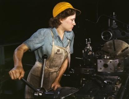 woman-worker